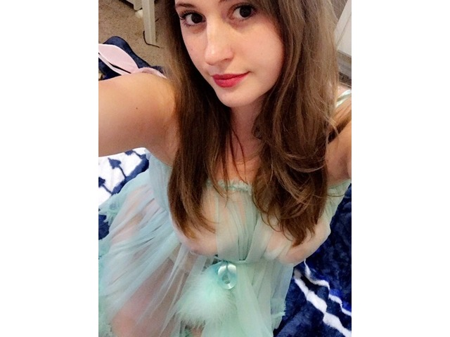 I'm 24 yrs old single female looking for a sexy men